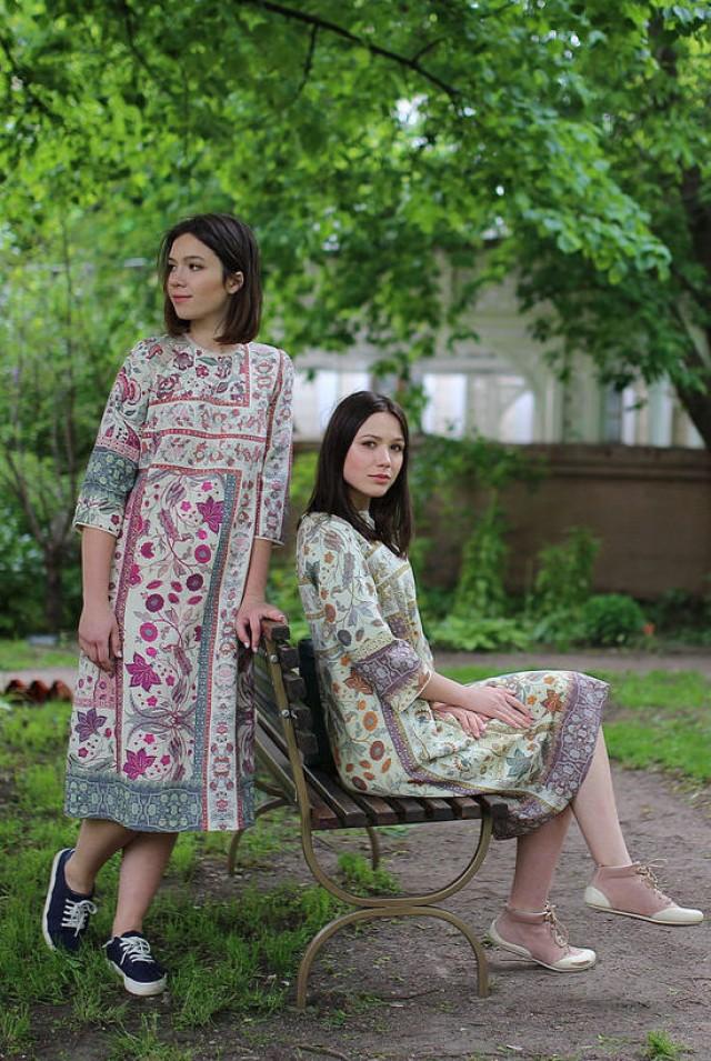 Нарядное платье миди на лето осень купить