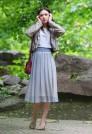 Пиджак женский бархат