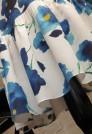платье на лето из шелка